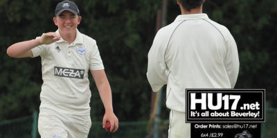 Ray Teal's Cricket Round Up - Weather Takes Its Toll On Latest Fixtures