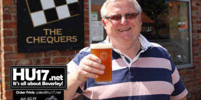 Chequers Micropub – Pulling Pints In Beverley For Five Year's