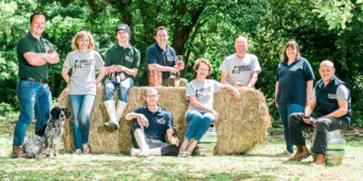 Dove House Set To Benefit From Great Newsome Brewery 'Festivale'