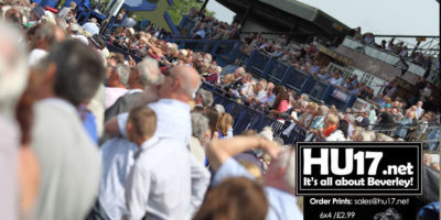 BEVERLEY RACES : Life Of Riley Tests Royal Ascot Credentials At Beverley