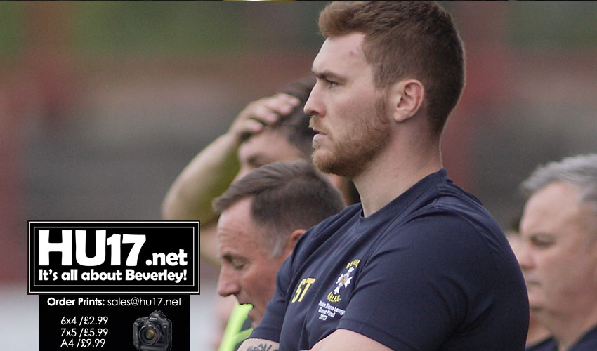Blue & Golds Return To Action Following Three Week Lay-Off