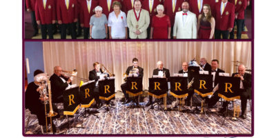 Beverley Male Voice Choir To Host Joint Concert With Riverside Brass