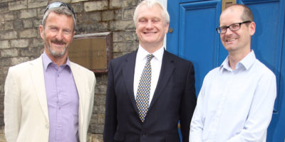 Defibrillator Campaign To Be Taken Into The Heart Of Local Communities