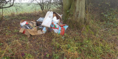 Hull Woman Fined After Her Rubbish Turns Up Dumped In Walkington