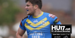 Beverley Recover To Secure Eleventh Straight NCL Win