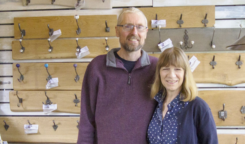 Driffield Shop With Links To Beverley To Celebrate Four Year Milestone