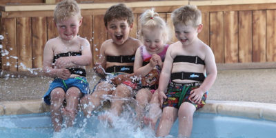 New Local Swim School For Pre-School And Adult Learners
