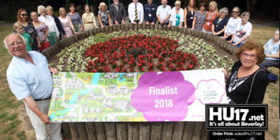 Local People Urged To Keep Beverley Looking Blooming Great