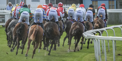BEVERLEY RACES : Que Amoro On The March At Beverley