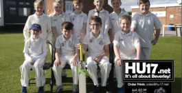 Beverley Cricket Club Juniors Lift Two Cups At Norwood