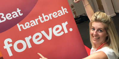 British Heart Foundation Urges Beverley To Raise Funds For Research