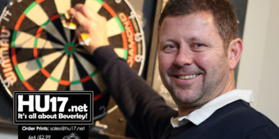 British Open Darts Return To Bridlington Spa This September