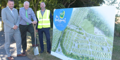 Interserve Awarded Major Contract To Extend Of South Cliff Holiday Park