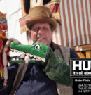 Beverley Puppet Festival Pulls All The Right Strings