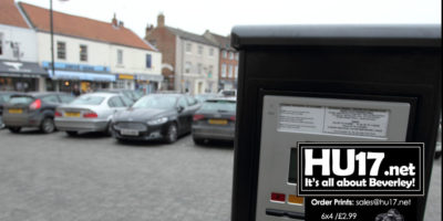 New System Put In Place To Speed Up Blue Badge Applications