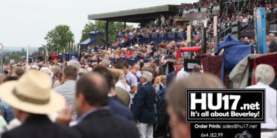 BEVERLEY RACES : On-Song Quirke Back At Beverley