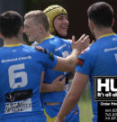 Blue & Golds Get Back To Winning Ways As They Beat Rovers