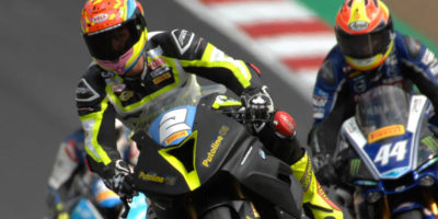 Busy Weekend At Brands Hatch for Local Riders