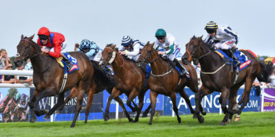 BEVERLEY RACES : Elnadim Out To Star In Beverley Bullet