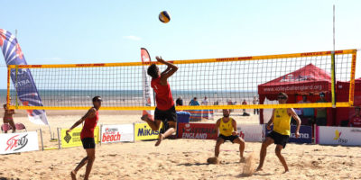International Beach Volleyball Festival Hits The East Coast This Saturday
