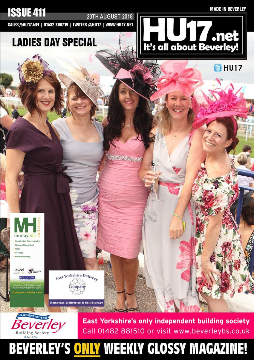 HU17.net Magazine Issue 411