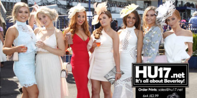 BEVERLEY RACES : Weather Forecast To Shine On Ladies' Day