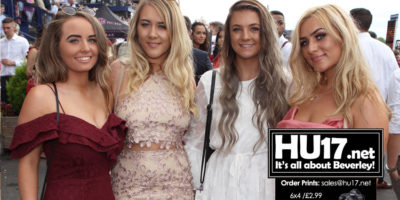 BEVERLEY RACES : Ladies Day 2018 Gallery Three