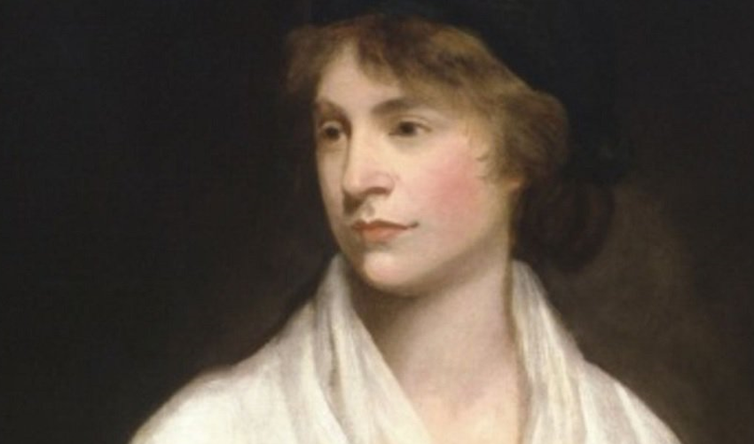 MP To Attend Unveiling Of Plaque In Honour Of Mary Wollstonecraft