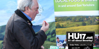 Sewerby Food Festival - A Tasty New Event Comes To The East Coast