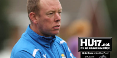 Town Look To Extend HPL Winning Run As They Take On Hessle Rangers