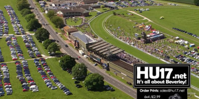 BEVERLEY RACES : Fife Goes Forth With B Fifty Two