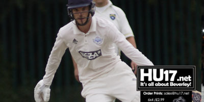Beverley Town Cricket Club Rack Up The Points