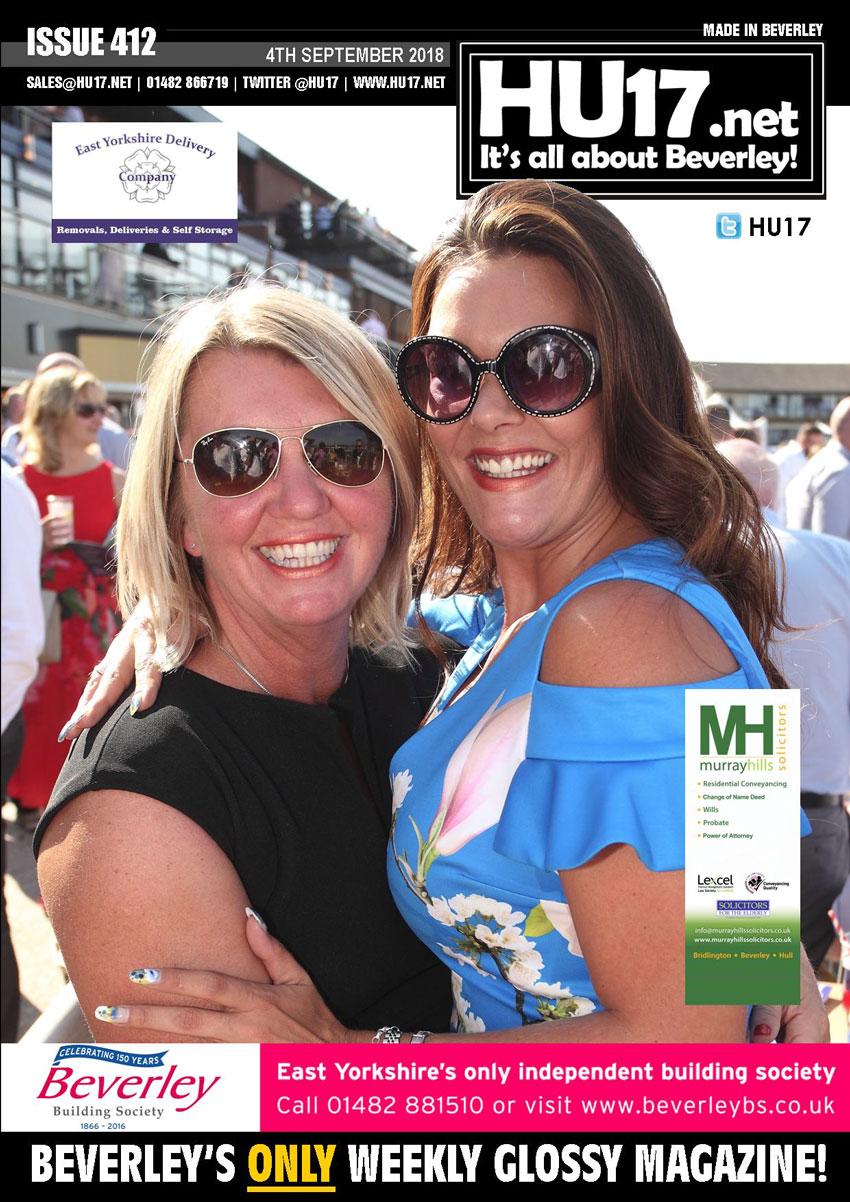 HU17.net Magazine Issue 412