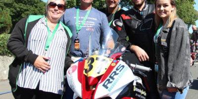 Solid Manx GP Voyage For Kingston Upon Hull's Callum Ward
