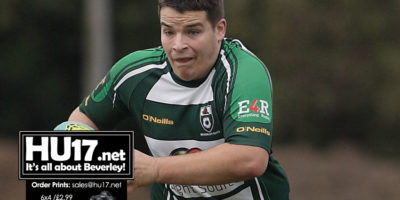 GALLERY : Beverley RUFC 2nds Vs Bridlington Mariners