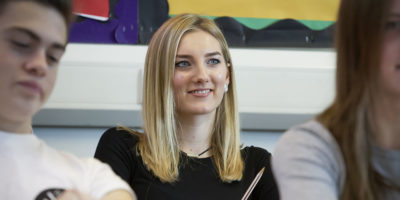 Longcroft School To Host Sixth Form Open Evening