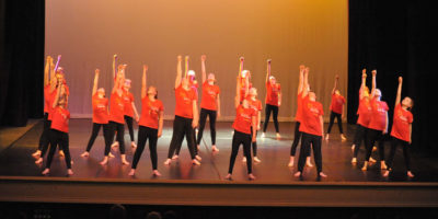 East Riding Youth Dance Is Back Giving Young People A Fantastic Opportunity