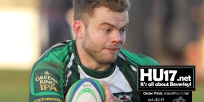 Beavers Left Disappointed As They Are Defeated Away At Brodleians
