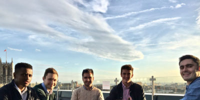 Hull's Growing Community Of Young Professionals Enjoy A High-Rise Social