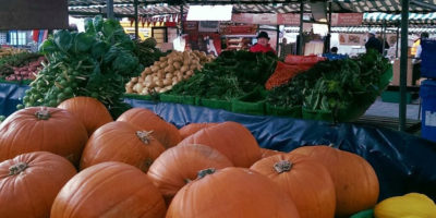 Halloween Pumpkin Competition To Be Held By Market Traders