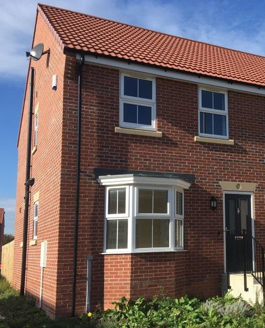 Shared Ownership In Goole To Help You Get On Property Ladder