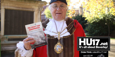 Great War Remembered Concert To Be Hosted By Town Council At Minster