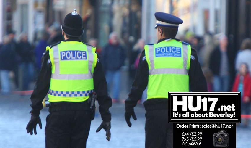 Police Could Soon Be Banging On Every Door In Beverley