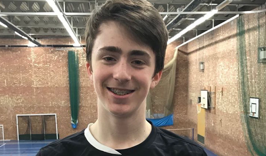 Badminton Ace From Beverley Is Closing In On Top 200 National Ranking