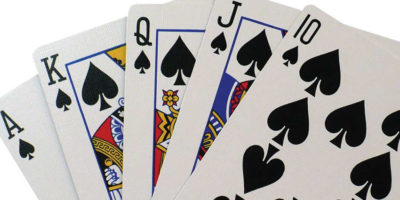 Most Popular Casino Card Games