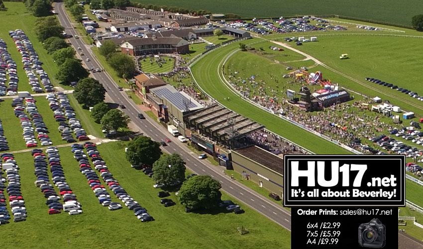 Innovative Beverley Racecourse Celebrates Bumper Crowds And Season Highlights