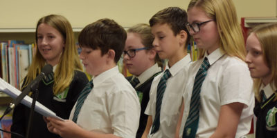 Longcroft Students Gain Great Experience Through Festival Participation