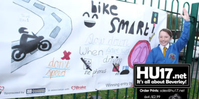 Bike Smart – Road Safety Week Promotes Safer Cycling