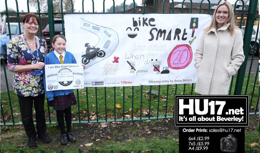 Bike Smart – Road Safety Week Promotes Safer Cycling