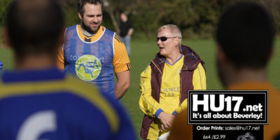 Football Tournament Raises Over £300 For The Phoenix Project